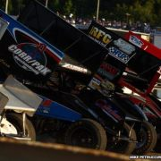 2012 World of Outlaws