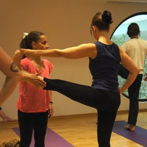 2013 Yoga Retreat i Montenegro