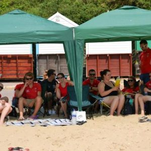 Bournemouth Regatta 2014