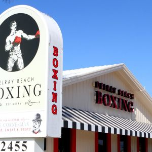 DelrayBoxing