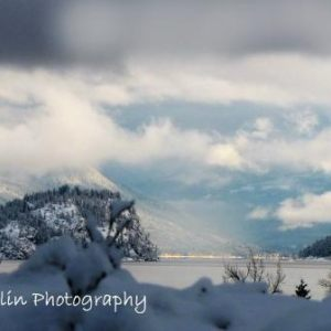 WINTER IN THE SHUSWAP