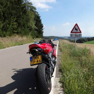 Luxembourghride 30-8-2016...
