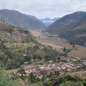 Sacred Valley Bike Tour