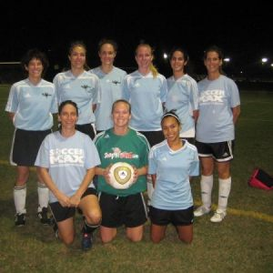 South Florida Cup '11
