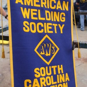 American Welding Society Event 2009