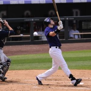 8/15/12 Rockies vs Brewers