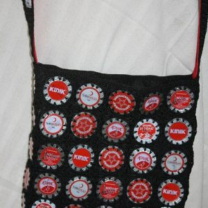 BOTTLECAP SHOULDERSTRAP