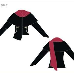 COATS JACKETS GRAPHICS