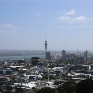 New Zealand October to December 2016