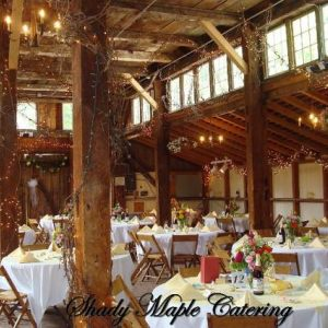 Shady Maple Catering