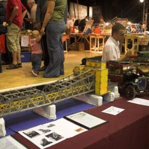 Skegness Meccano Exhibition 2008