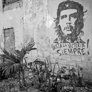 Cuba in Black and White