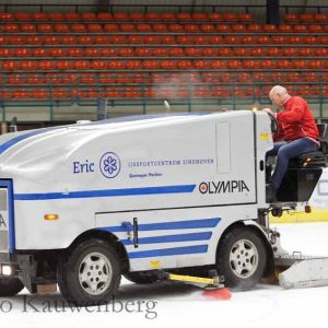Ijshockey foto's van Margot