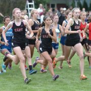 Glenbard East XC-Sept. 24