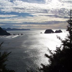 Cape Meares Revisited
