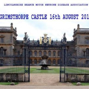 Grimsthorpe castle 2011