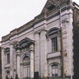 St Werburgh's Church, Dublin 2