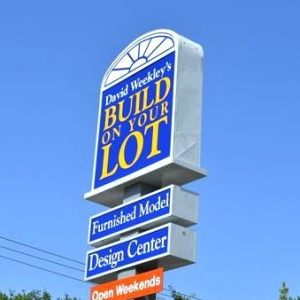 David Weekley Homes: Build on Your Lot REALTOR Lunch and Learn!