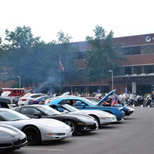 2016 United Way Car_Motorcycle Show