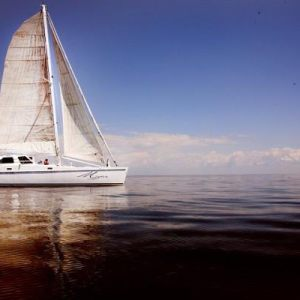 2010 Atlantic 55' FOR SALE- lower price