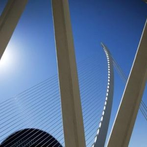 Valencia -The City of Arts and Sciences