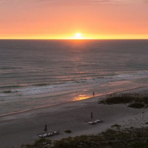 A glimpse of beach activities and scenes,longboat key,fl
