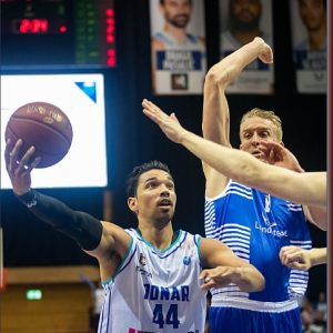 Donar - Zwolle 23-05-2019