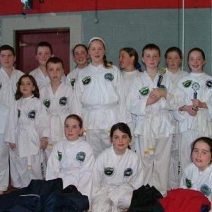 Turners Cross Taekwon-Do Academy