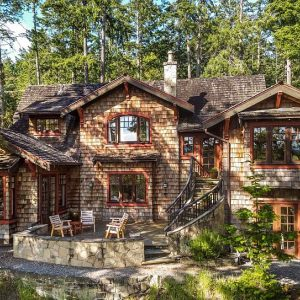 1291 Nose Point Road, Salt Spring Island