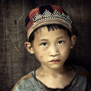 THE TRIBES OF SAPA