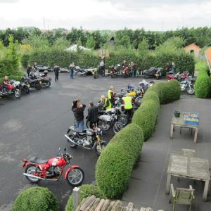 Begonia Rally & MANX GP 2012
