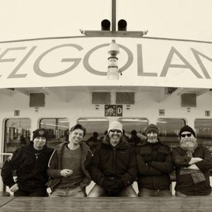 Helgoland Recording Project