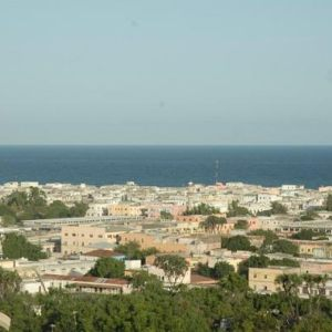 New life in Mogadishu