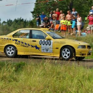 Kullings Rally 2014