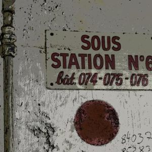 Sous Station