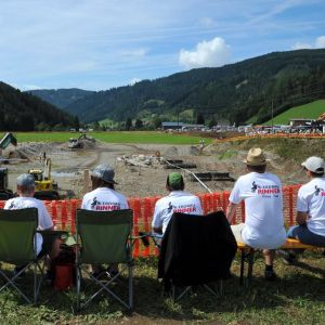 Enduro Trophy 2017 in Möderbrugg - Marktgemeinde Pölstal am 22. 7. u. 23. 7. 2017
