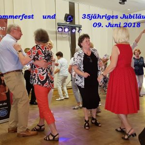 Internet Sommerfest 2018 Club Aktiv