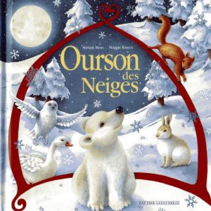 Ourson-des-Neiges