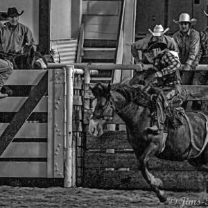 Cowtown Rodeo 7-21-2012