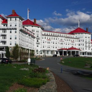 Bretton Woods - Mount Washington Resort