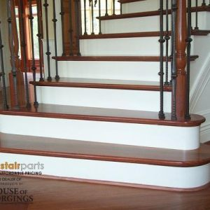 Stair Remodel Idea Gallery 1