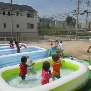 2017 Summer Day Care - Week 3