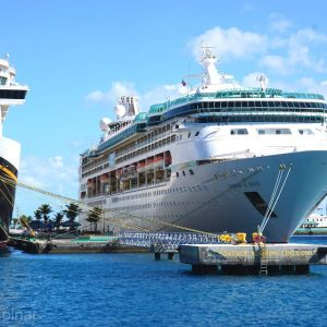 Cruises and Vacations PhotoBlogger