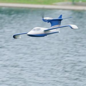 Remote control Boats and Floatplanes