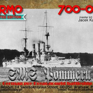 Armo 700-05 SMS Pommern