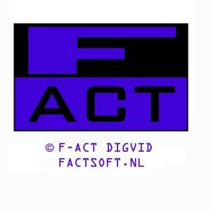 F-ACT DigVid